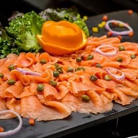 Seafood Buffet in Bangkok2