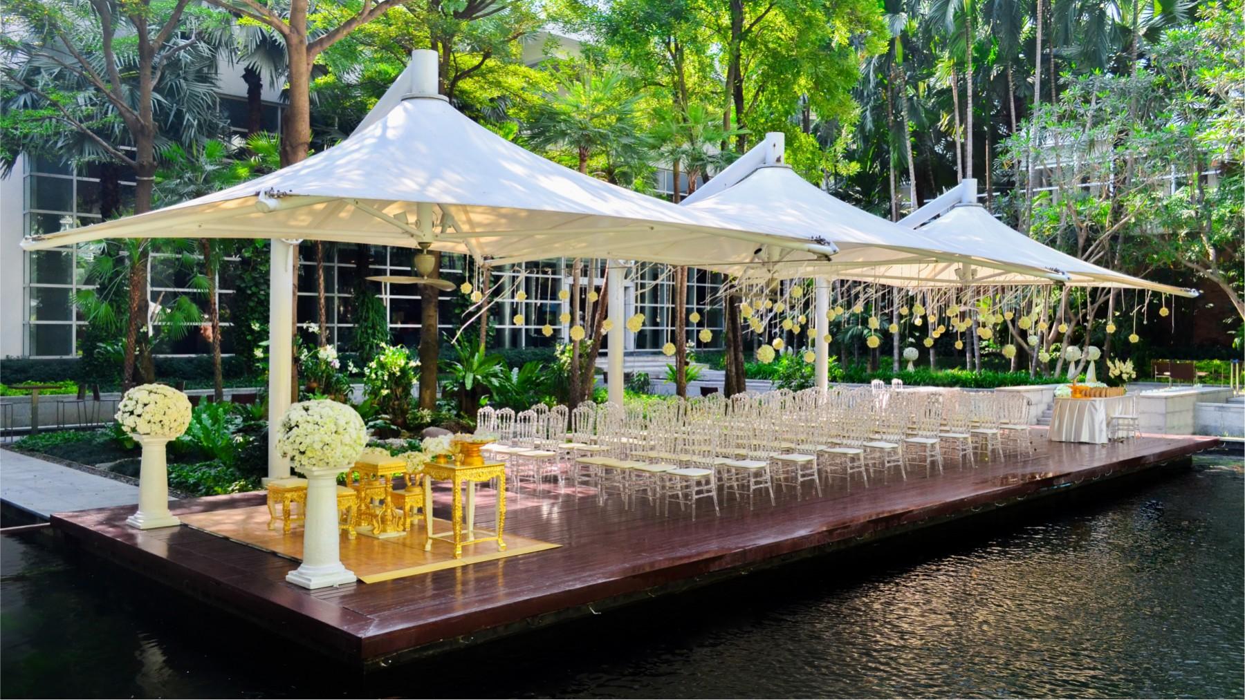 Engagement Venues in Bangkok