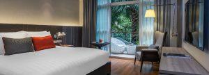 Bangkok City Hotel