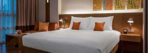 โรงแรมกรุงเทพ