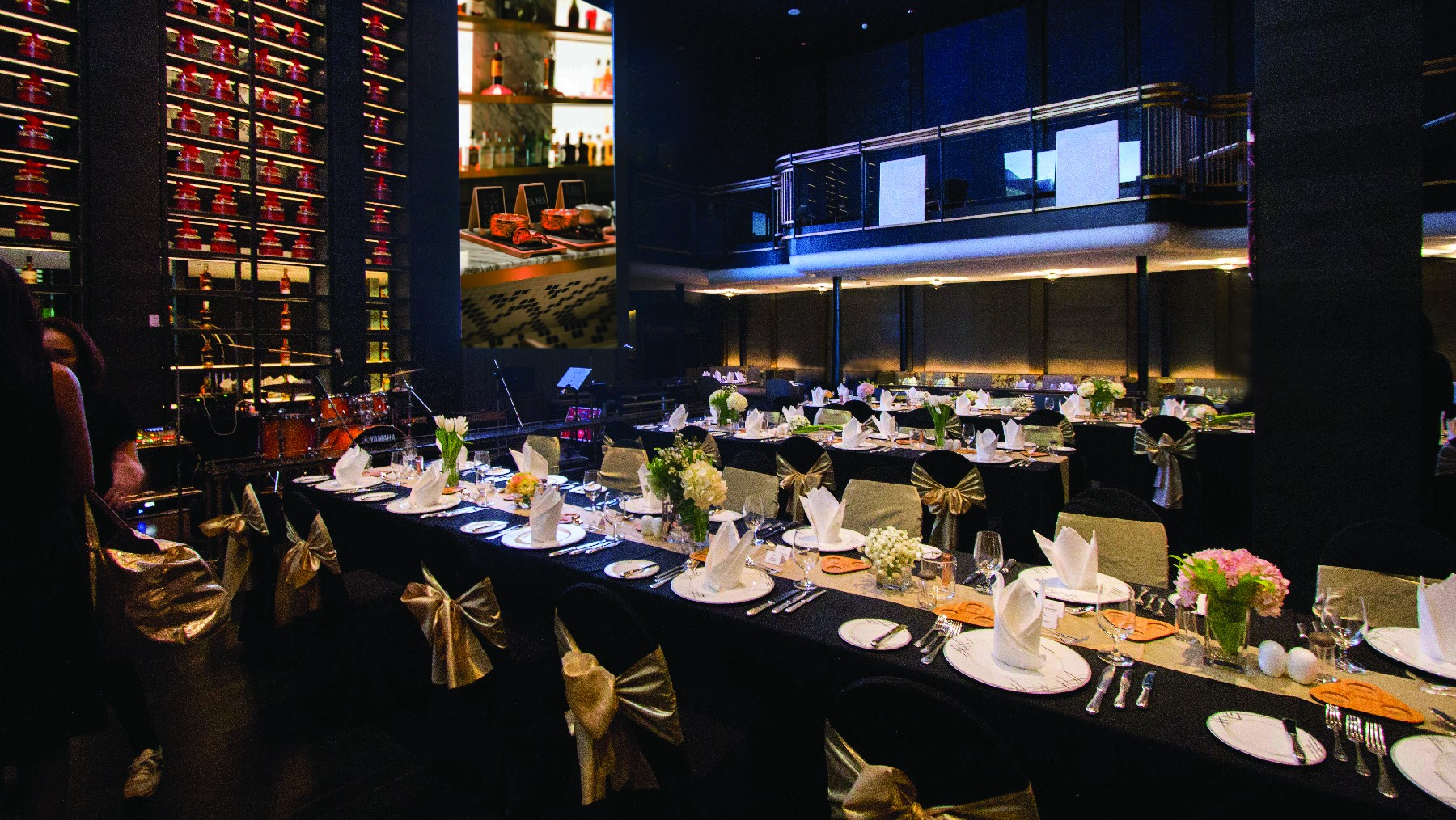 private party venues in Bangkok