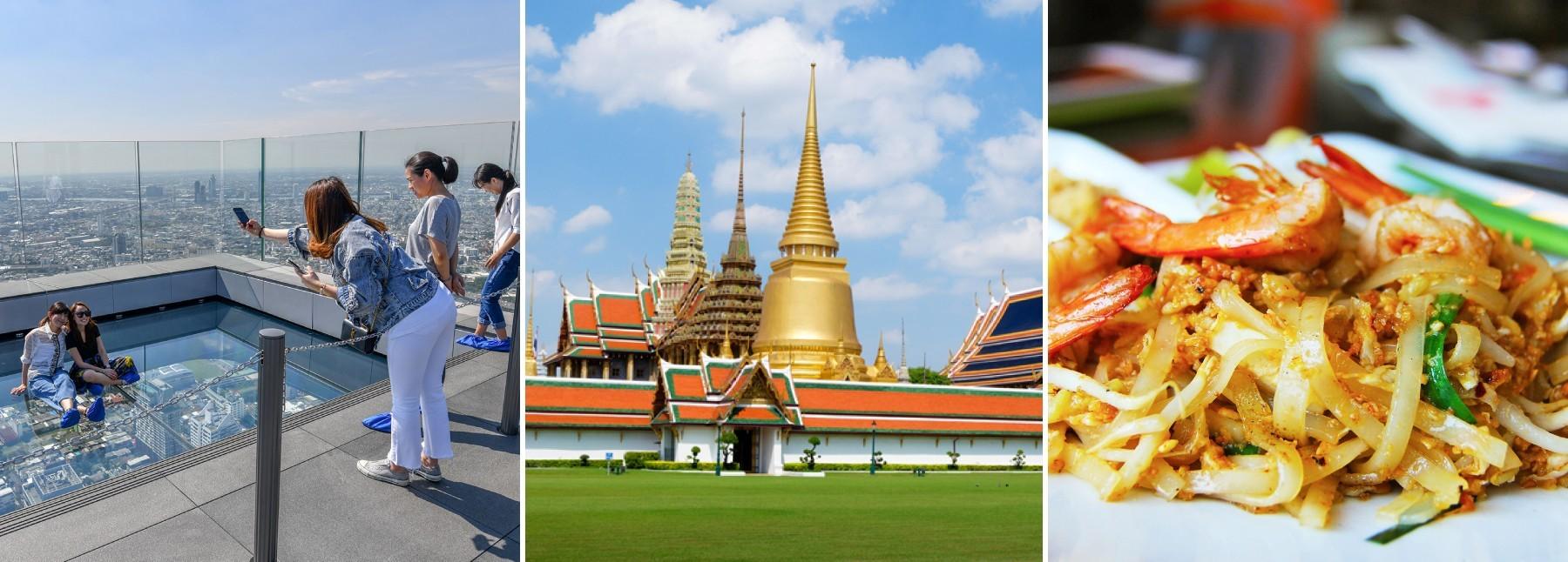 Where to celebrate Chinese New Year 2020 in Bangkok
